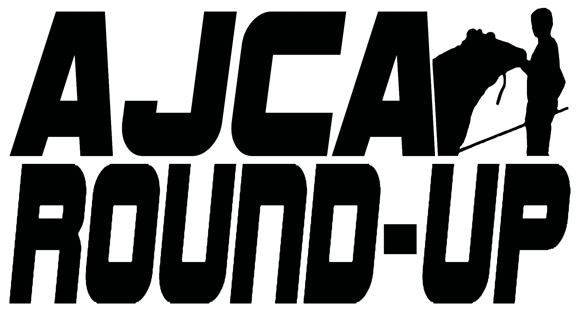 AJCA RoundUp Logo